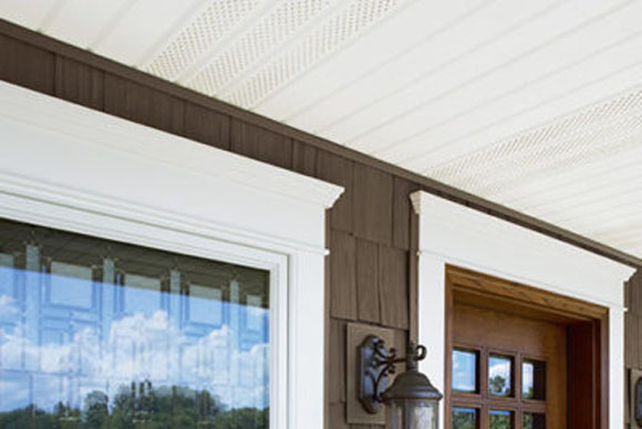 Pro Tech Plus Soffit central florida
